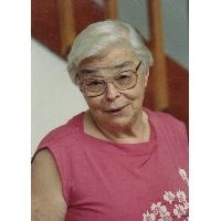 Aunt Clara Irene Brown Fraley White