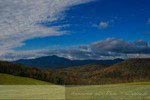Appalachia by DenesiaChristine